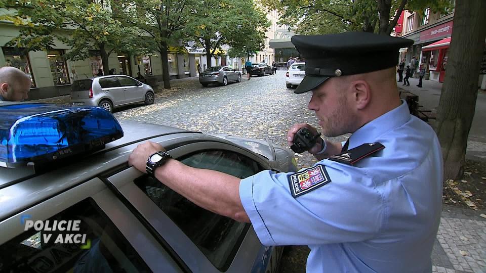 Policie v akci (26)