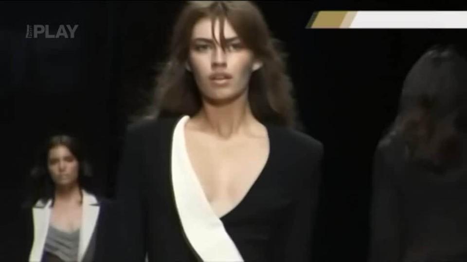 TOP STAR - Simona Kirchnerová o modelingu