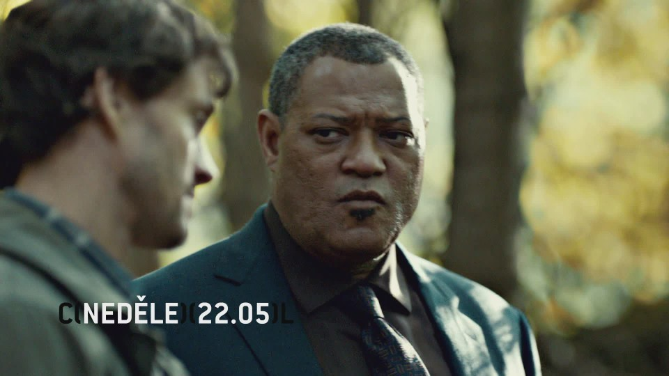 Hannibal I (2) - upoutávka