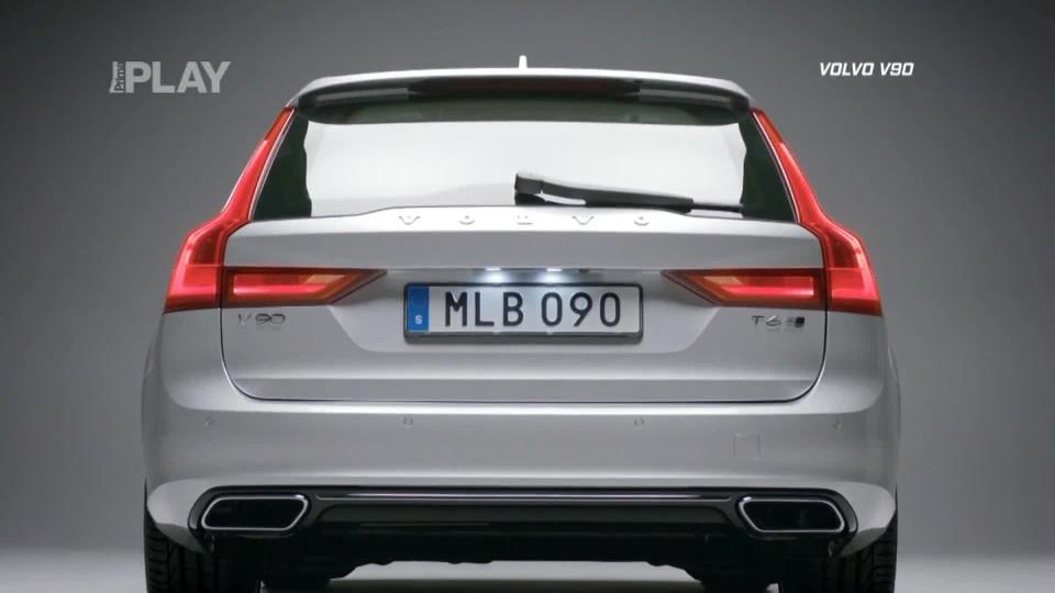Volvo V 90