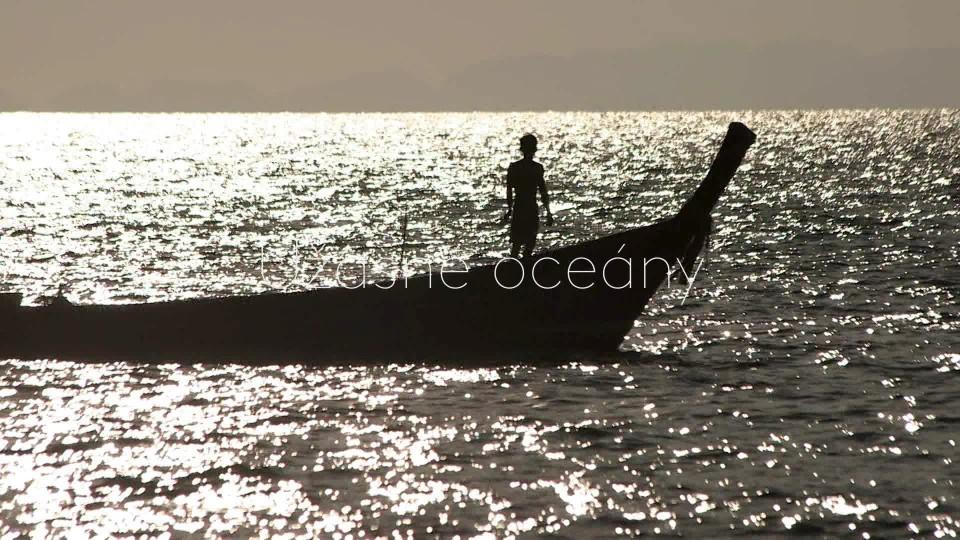 Mokenové: Děti moře - upoutávka