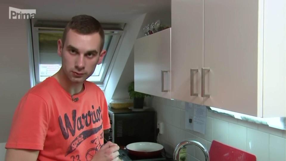 Prostřeno - Jak se vaří bez produ