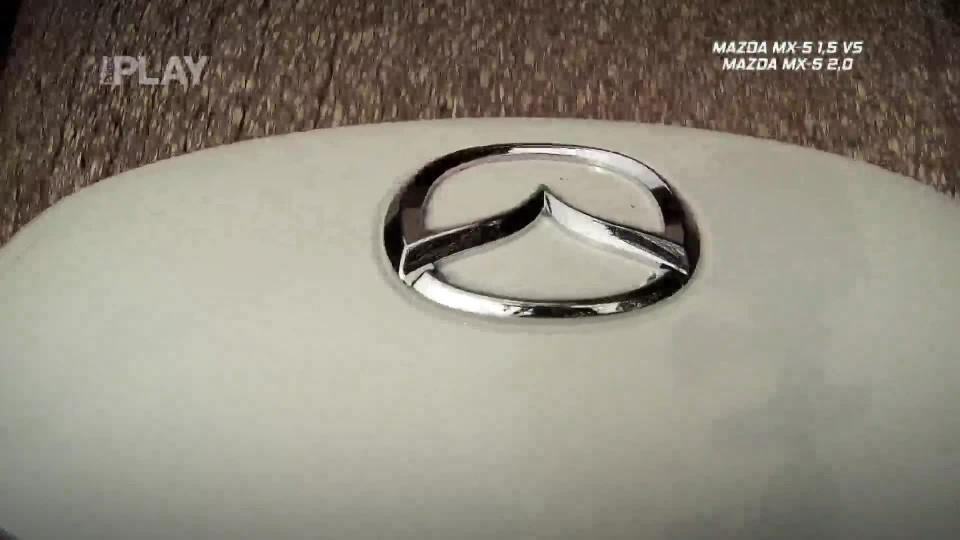 Mazda MX-5 1,5 Skyactiv-G130 Attraction vs Mazda MX-5 2,0 Skyactiv-G160 Revolution