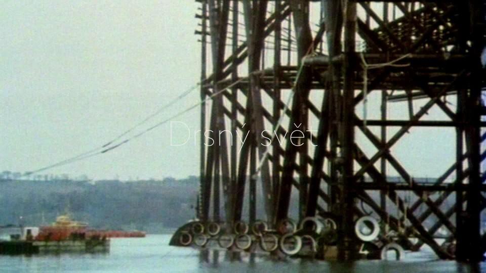 Zkáza plošiny Piper Alpha (1) - upoutávka