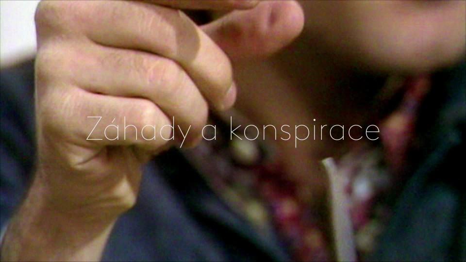 Uri Geller: Špion a senzibil - upoutávka