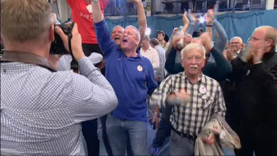 Britové se v referendu rozhodli pro vystoupení z EU