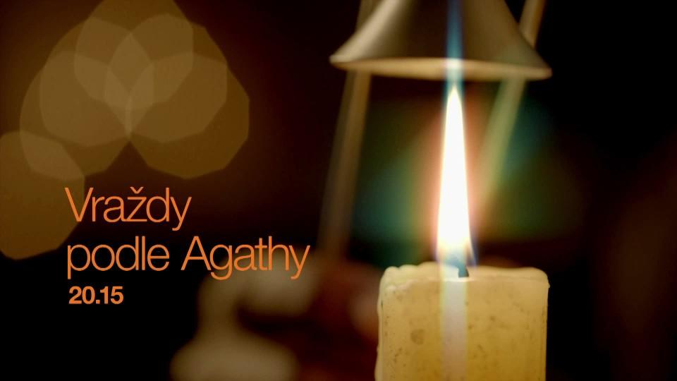 Vraždy podle Agathy (3) - upoutávka