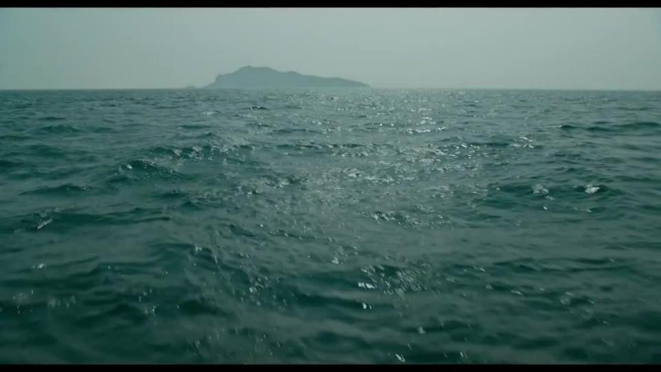 PRVNÍ TRAILER:  Sirotčinec slečny Peregrinové pro podivné děti
