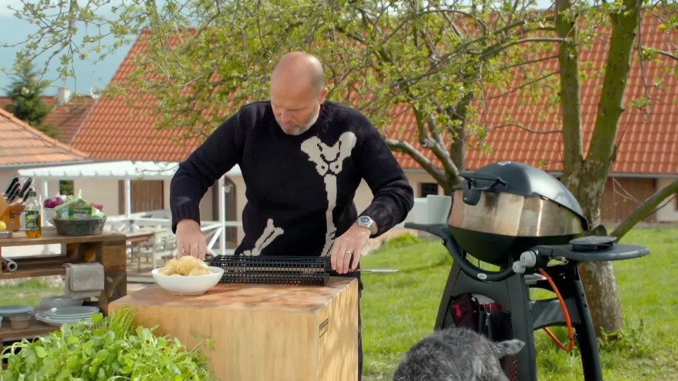 RTŠ! III (5) – Pečené brambory s jogurtem
