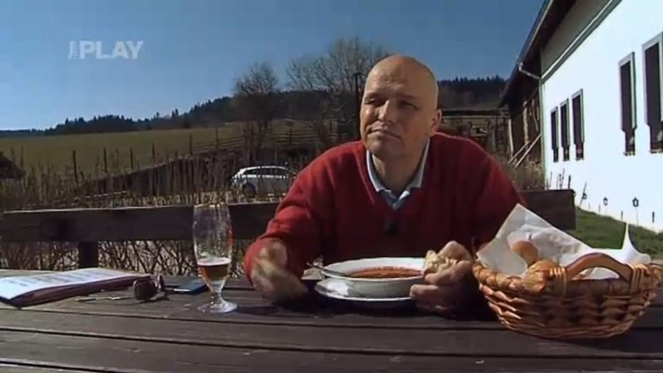 Ano, šéfe! III (13) Návraty - Restaurant Lesní Zátiší, U Štěpána, Klub Pí