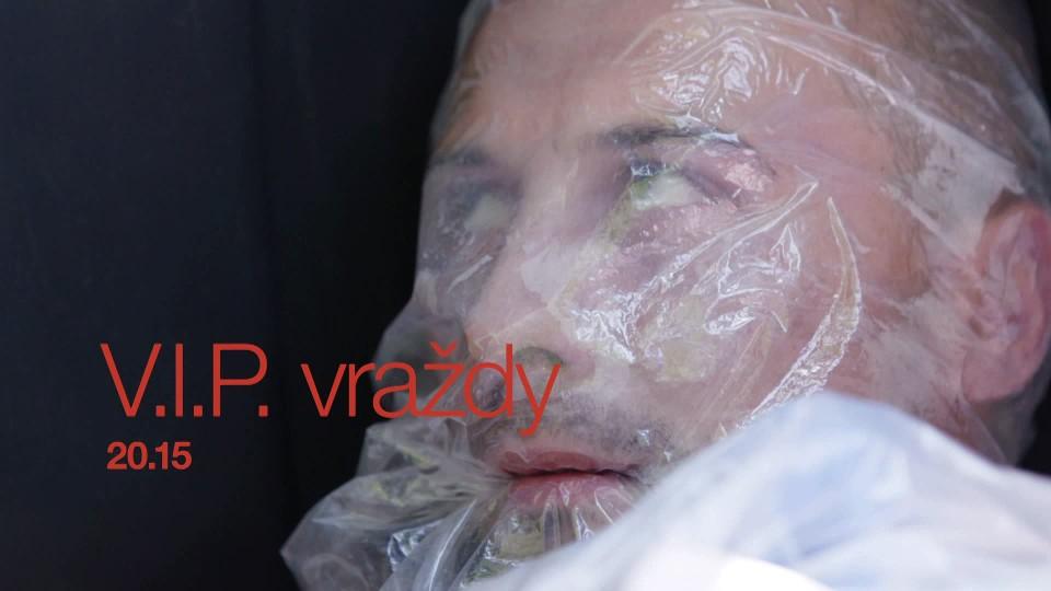 V.I.P. vraždy (8) - upoutávka