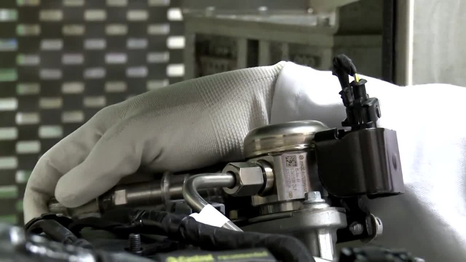 Poslouchači motorů poznají závadu sluchem