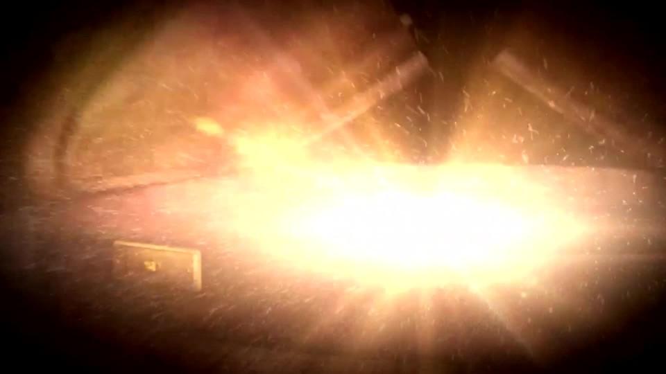 Pevnost Boyard CZ 2017 (5) - Nikol Moravcová o kečupu
