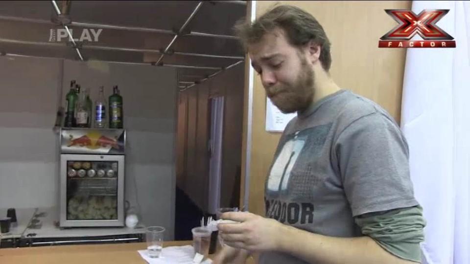 X Factor - Tibor a Lukáš