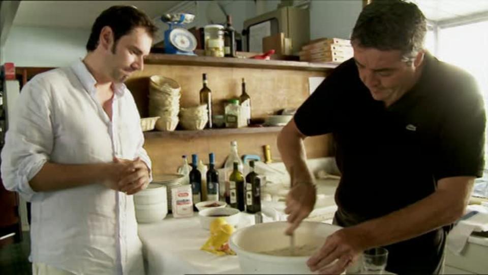 S Italem v kuchyni I (12)