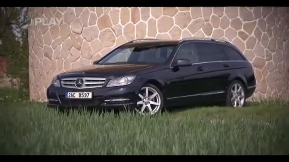 Mercedes-Benz C 250 CDI 4MATIC Kombi