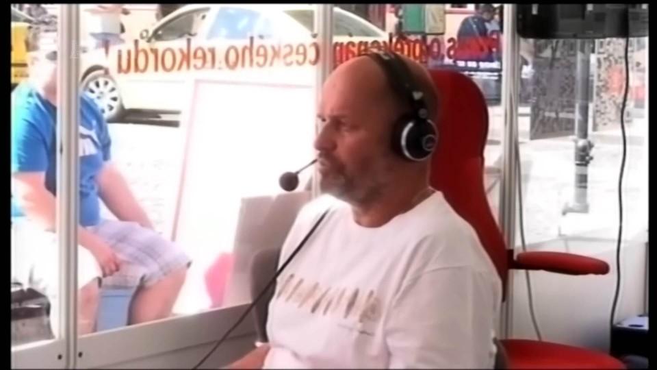 100 statečných - Pohlreich