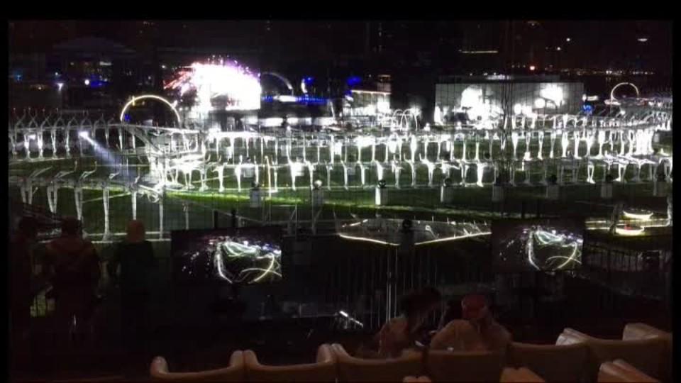 SVĚT: MS dronů v Dubaji