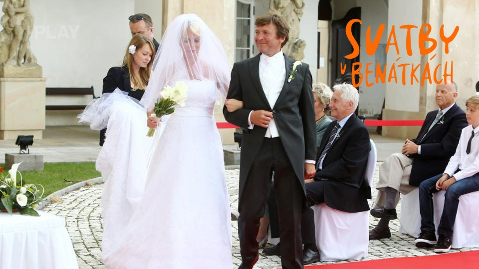 Svatby v Benátkách (28) - Falešné ano