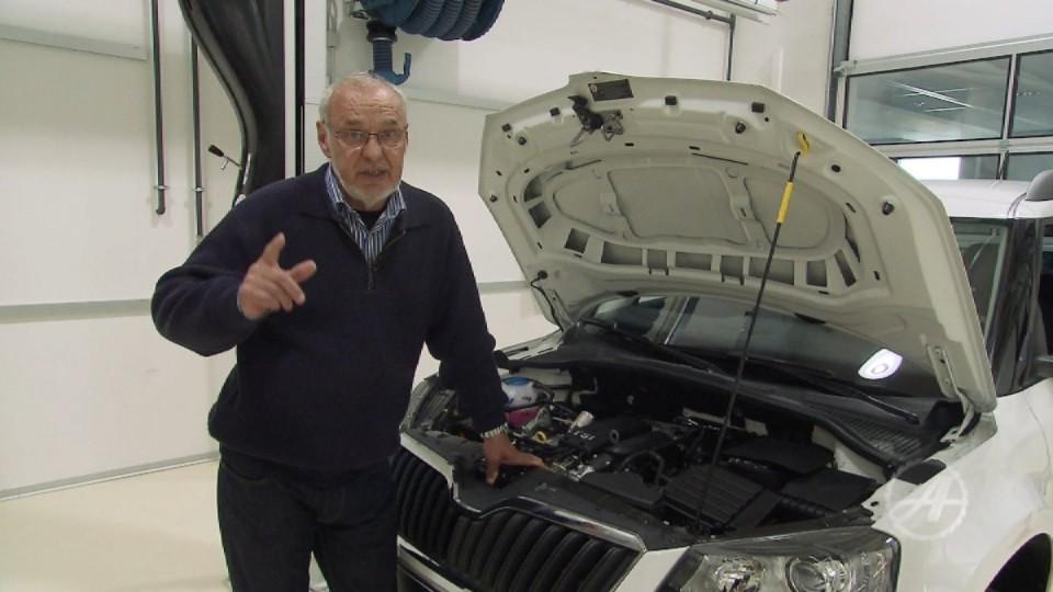 Preventivní servis automobilu: hitparáda kontrolek