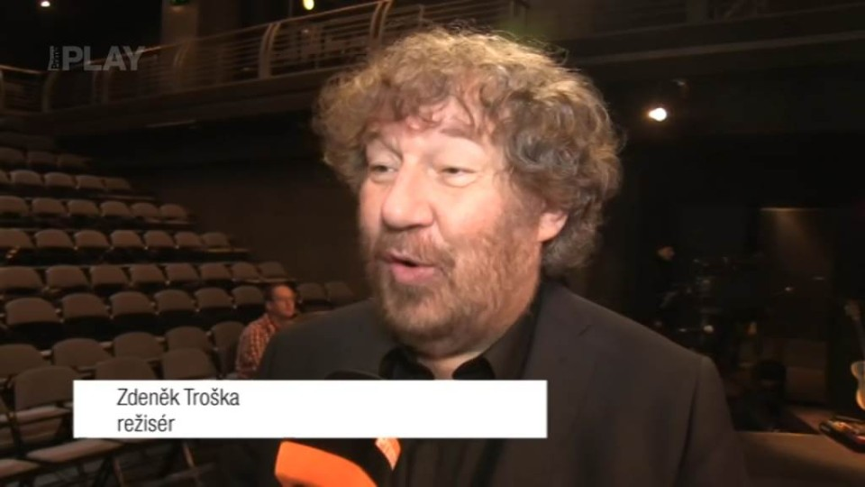 Zdeněk Troška - rozhovor