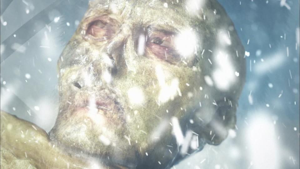 Mumie ožívají (1) - upoutávka