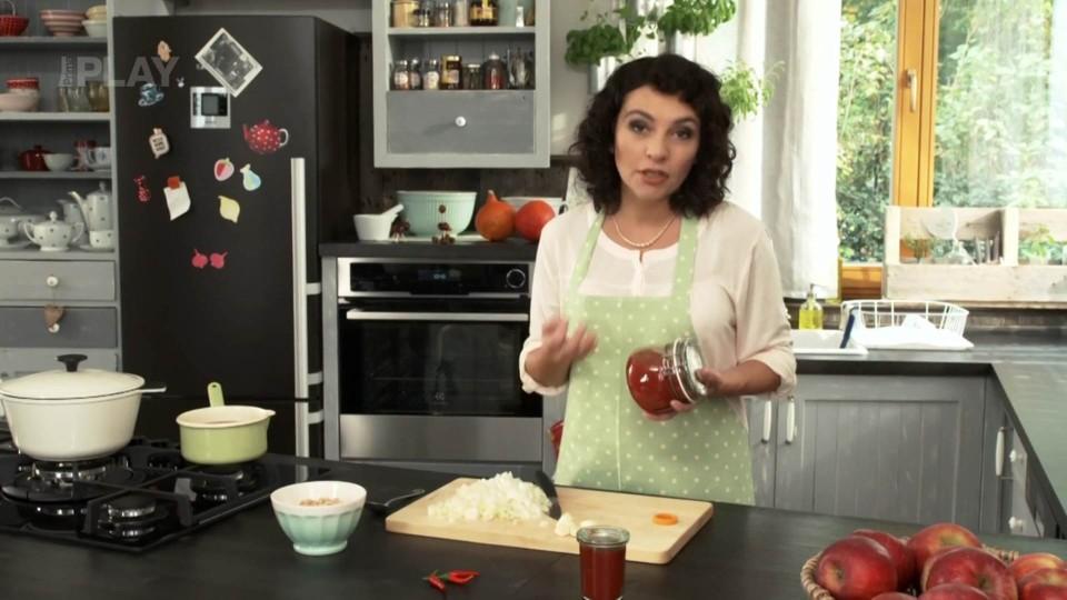 Karolína, domácí kuchařka (7)