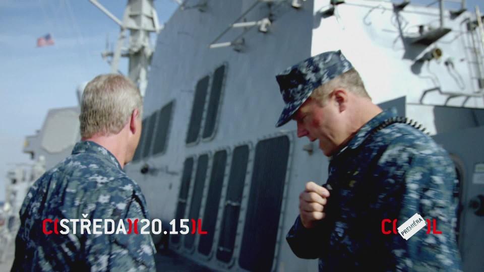 Poslední loď II (1) - upoutávka