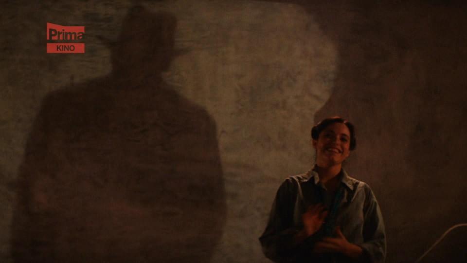 Indiana Jones a dobyvatelé ztracené archy - upoutávka