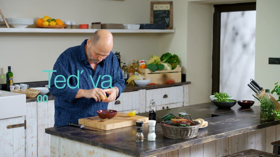 Teď vaří šéf! IV (3) - upoutávka