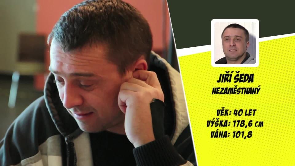 Superchlapi - Jiří Šeda
