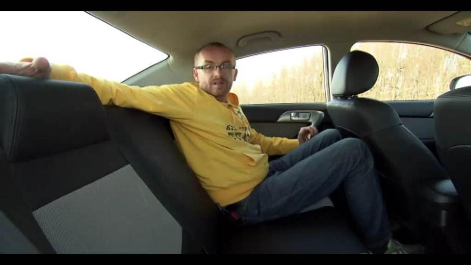 20 let Opel na českém trhu 1/3