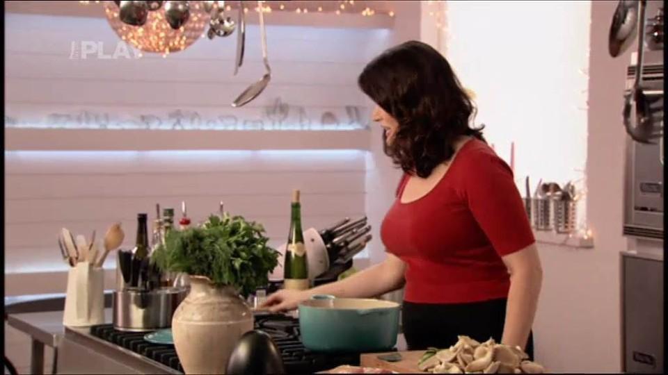 Nigella vaří rychlovky (4)