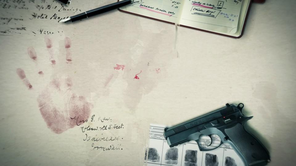 V.I.P. vraždy - Jingle