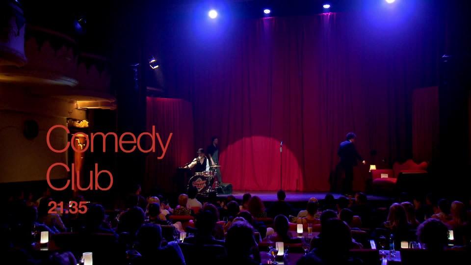 Comedy Club (3) - upoutávka