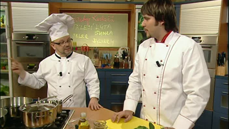Párty s kuchařem II (40)
