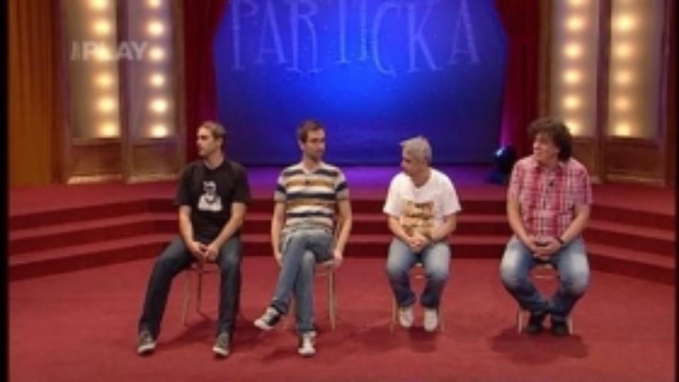 Partička (57) - Příběh - UnCut