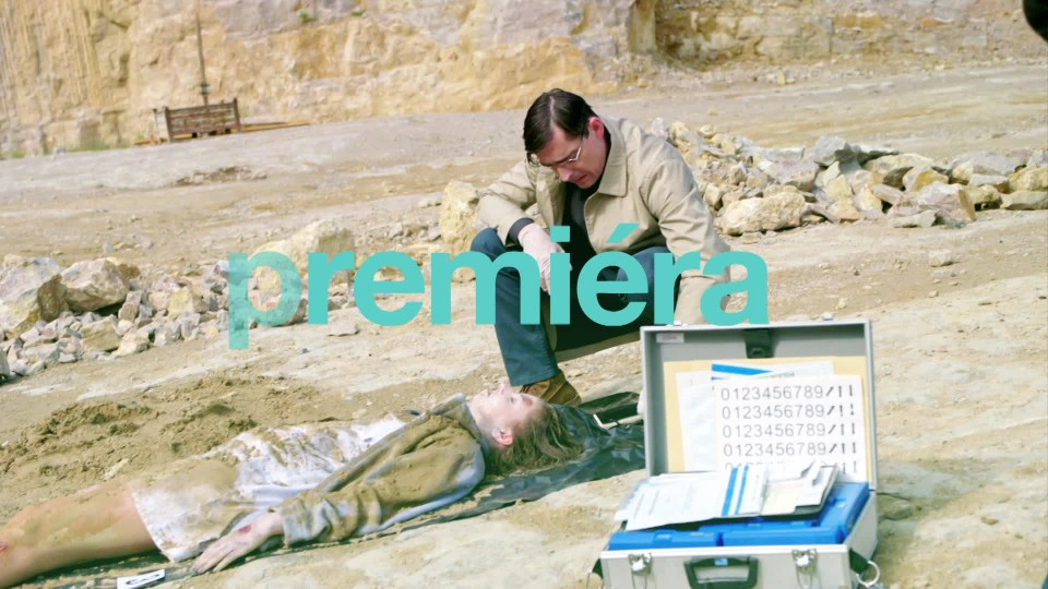 Polda (1) - teaser 1