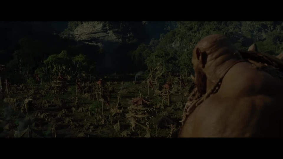 VIDEO: Featurette Warcraftu 2