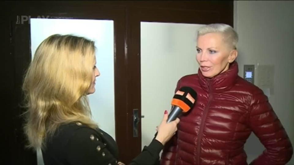 TOP STAR - Kateřina Kornová