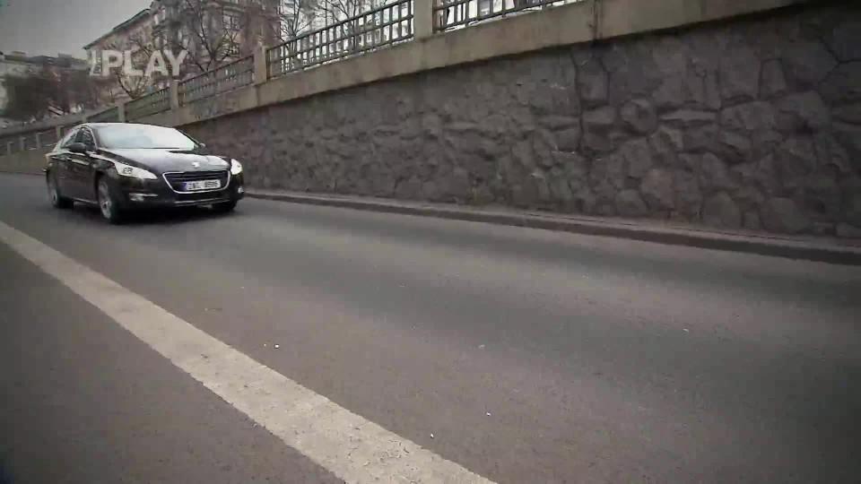 Peugeot 508 2,2 HDI 204k GT