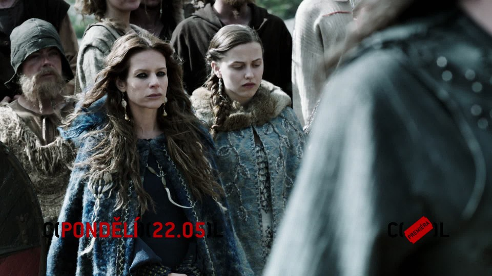 Vikingové I (6) - upoutávka