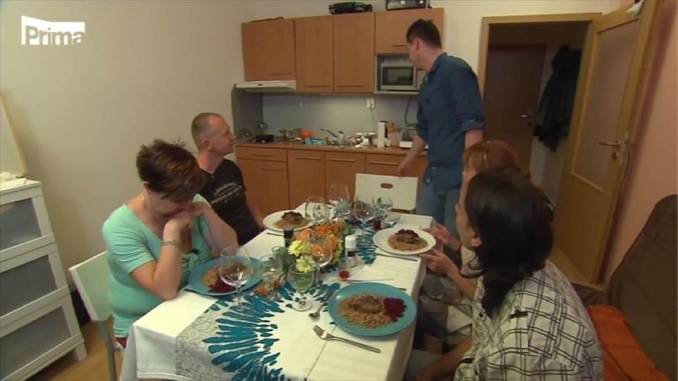 Prostřeno - Balkánské víno k polské kuchyni