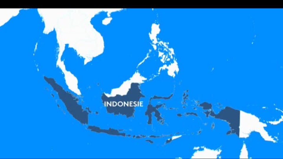 SVĚT: Čech a škola v Indonésii