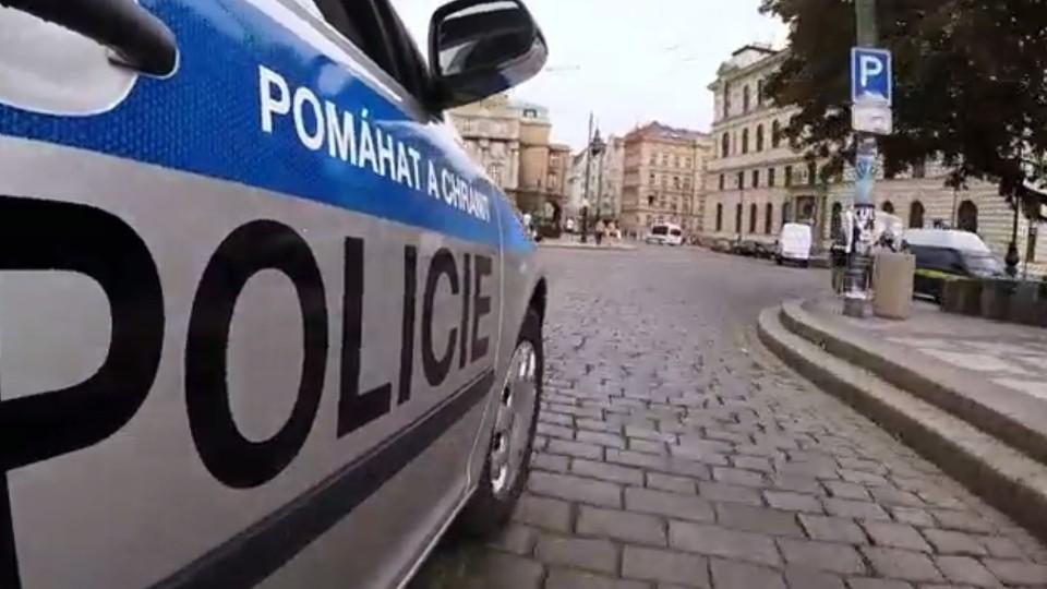 Policie v akci (2)