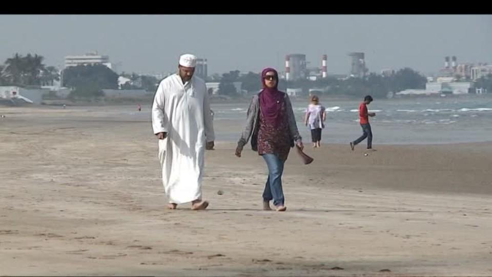SVĚT: Omán: Jaký je sultán Kábús