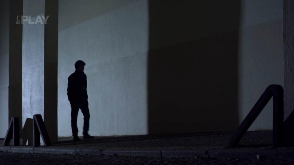 Cesty domů (174) - Zápas