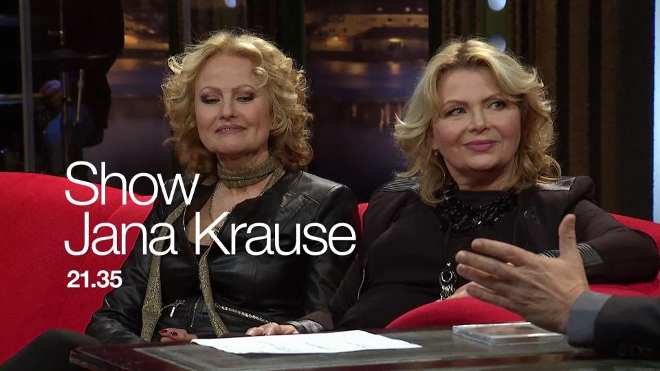 Show Jana Krause 2016 (9) - upoutávka