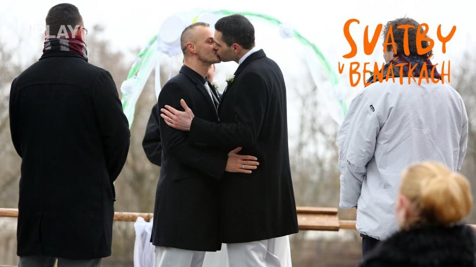 Svatby v Benátkách (59) - Vy se znáte?