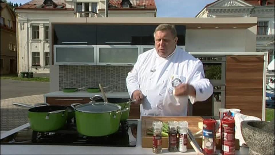 Česko na talíři (2)